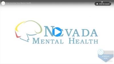 Stop Ignoring Your Mental Health
