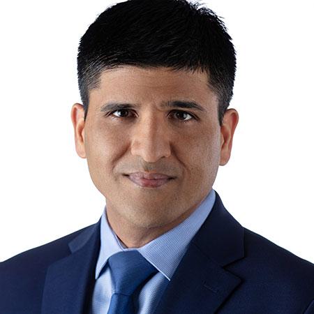 Dr. Sapan Khurana