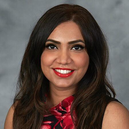 Las Vegas Psychiatrist Dr. Asma Farooq